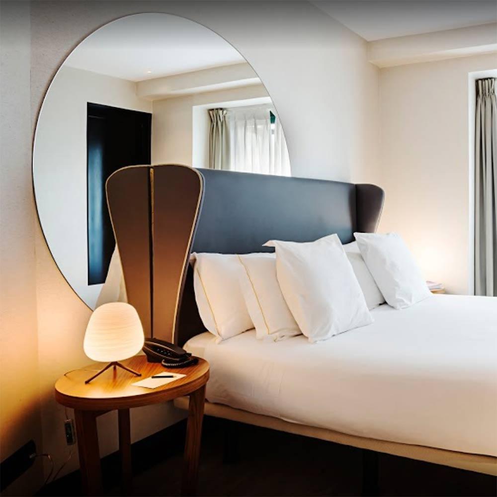 Proyectos ele room 62 - Hotel innside luchana ...